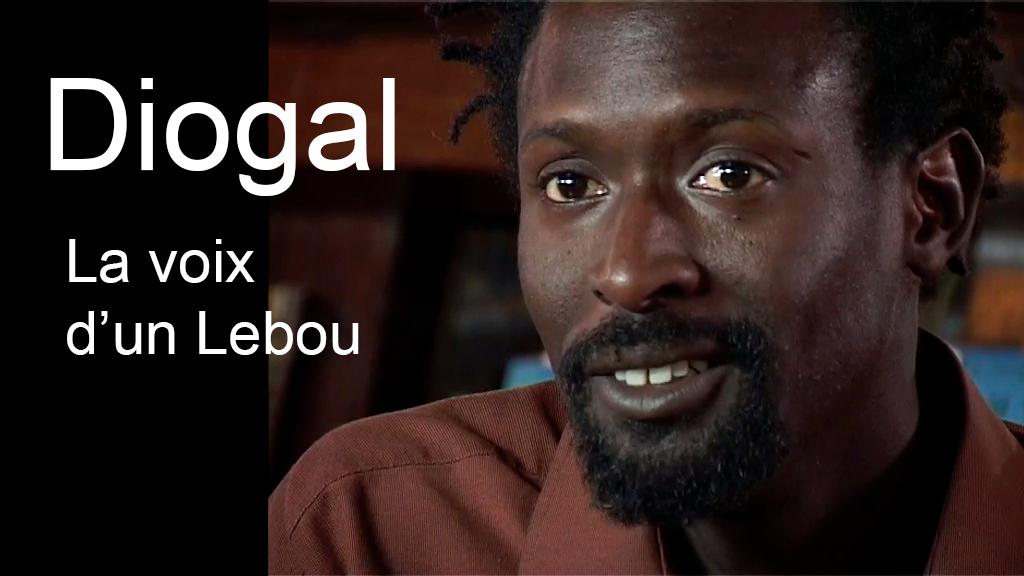 Diogal – La voix d'un Lebou