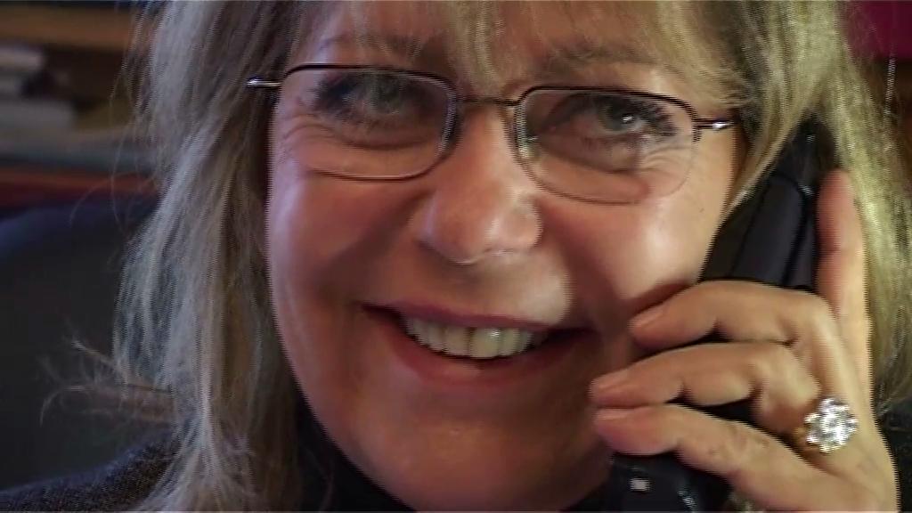 Directrice de casting: Françoise Menidrey