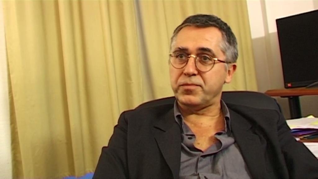 Chef Monteur: Hervé de Luz