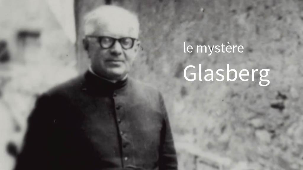 Le mystère Glasberg