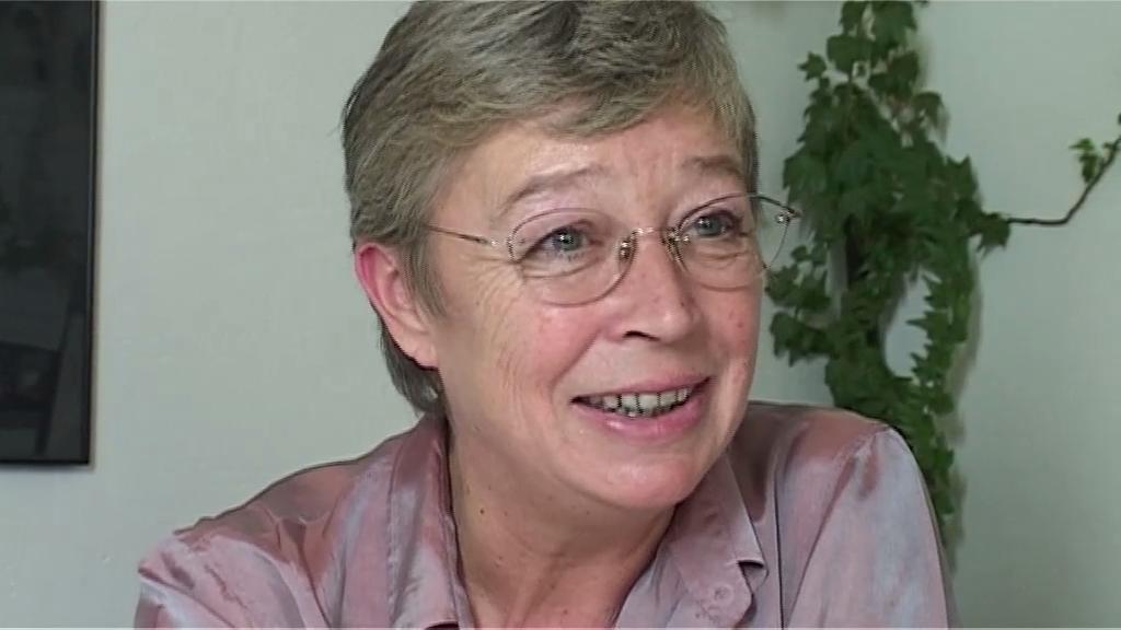 Martine Marignac