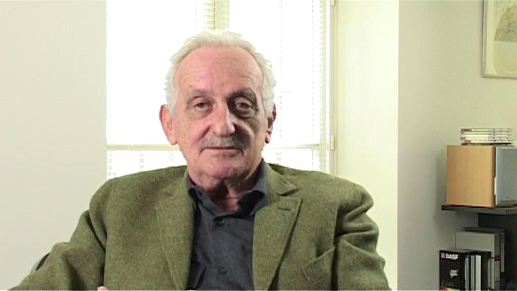 Maurice Bernart