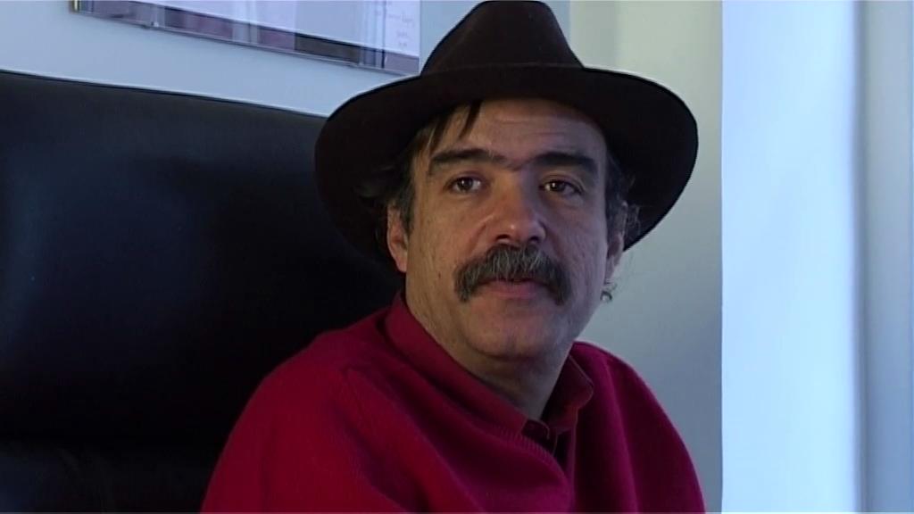 Paolo Branco