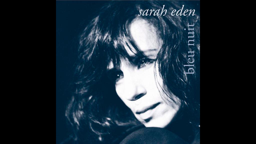 Sarah Eden Bleu Nuit